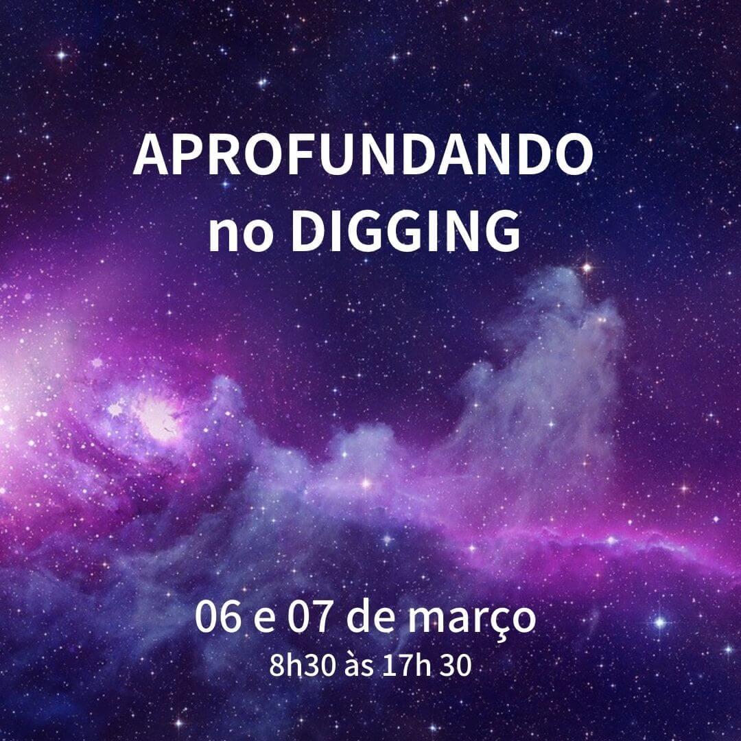 Aprofundando no Digging - Evento online com Rafael Orso